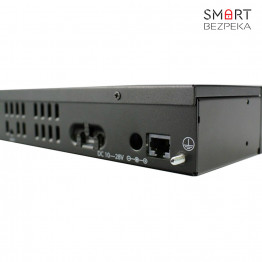 Маршрутизатор Mikrotik RouterBoard RB2011UiAS-RM