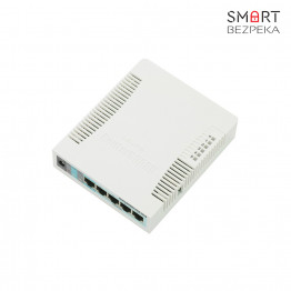 Маршрутизатор Mikrotik RouterBoard RB951G-2HnD - Фото № 2