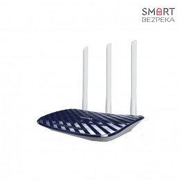 Маршрутизатор TP-Link Archer C20 - Фото № 20