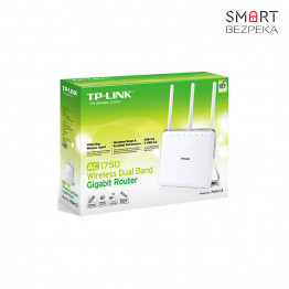 Маршрутизатор TP-Link Archer C8 - Фото № 18