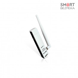 Сетевой адаптер TP-Link TL-WN722N