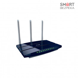 Маршрутизатор TP-Link TL-WR1045ND - Фото № 5