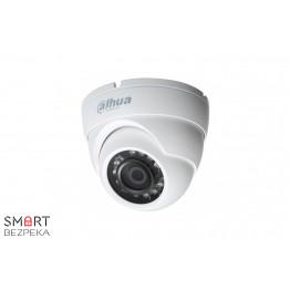 HDCVI видеокамера HAC-HDW1000MP-0360B-S2