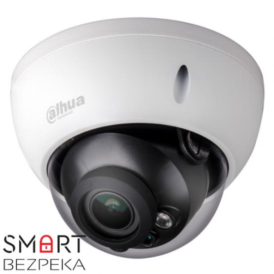 HDCVI видеокамера Dahua HAC-HDBW2221RP-Z