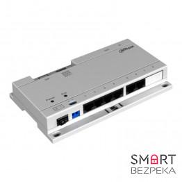Коммутатор PoE для IP систем VTNS1060A