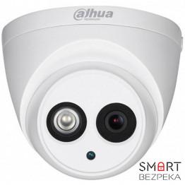 HDCVI видеокамера Dahua HAC-HDW1200EMP-A-0360B-S3