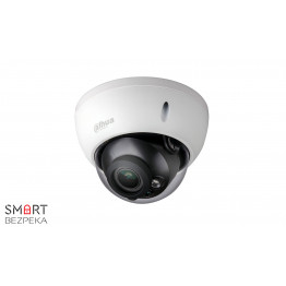 HDCVI видеокамера Dahua DH-HAC-HDBW1200RP-VF-2712-S3