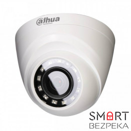 HDCVI видеокамера Dahua HAC-HDW1000RP-0360B-S2