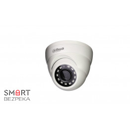 HD-CVI видеокамера Dahua HAC-HDW1000MP-S3-0280B