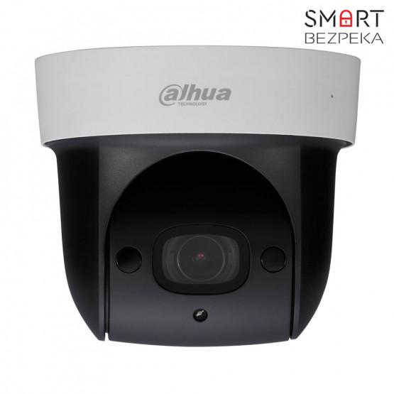 IP SpeedDome видеокамера Dahua DH-SD29204S-GN