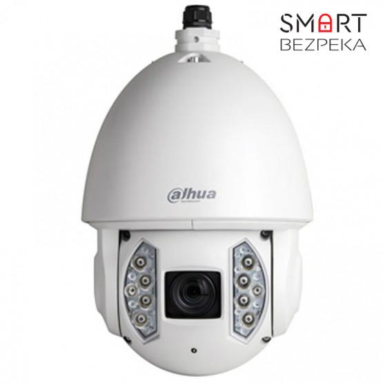 IP SpeedDome видеокамера Dahua DH-SD6AE830V-HNI