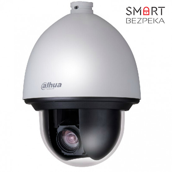 IP SpeedDome видеокамера Dahua DH-SD65F230F-HNI