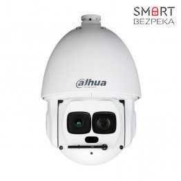 Роботизированная (Speed Dome) IP-камера Dahua DH-SD6AL240-HNI