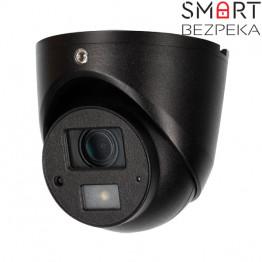 HDCVI видеокамера Dahua HAC-HDW1220GP-M