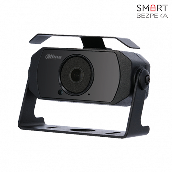 HDCVI видеокамера Dahua HAC-HMW3200P