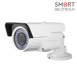 Turbo HD видеокамера Hikvision DS-2CE16C5T-VFIR3(2.8-12MM)