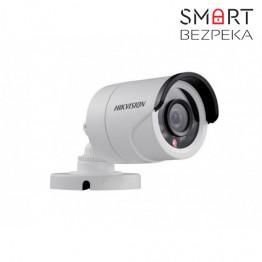 Turbo HD видеокамера Hikvision DS-2CE16C0T-IR(3.6MM)