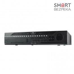 IP Сетевой видеорегистратор 64-канальный Hikvision DS-9664NI-RT