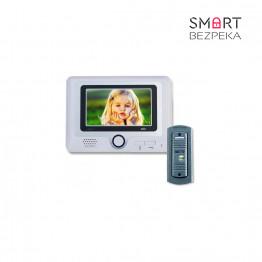 Видеодомофон цветной ATIS AD-297С/AT-305C gray