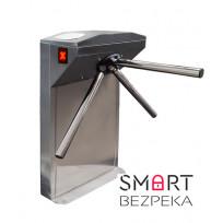 Турникет-трипод BASTION сервоприводный с электромеханической антипаникой