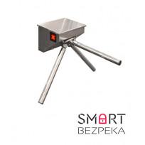 Турникет-трипод SKULL сервоприводный с электромеханической антипаникой