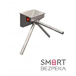 Турникет-трипод SKULL сервоприводный с электромеханической антипаникой - Фото № 18
