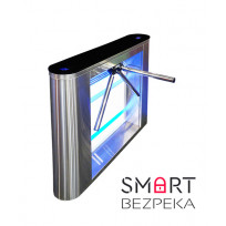 Турникет-трипод GALAXY сервоприводный с электромеханической антипаникой