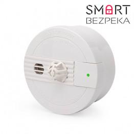 Беспроводной датчик дыма и тепла LifeSOS SM-3SH
