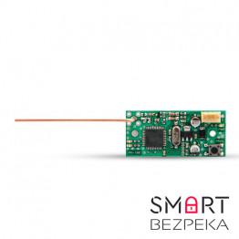 Интерфейсный приемник Ajax RR-108 для беспроводных датчиков