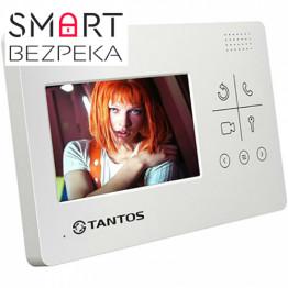 """Видеодомофон цветной Tantos Lilu lux 4,3"""""""