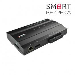 Биометрический контроллер на 1 дверь ZKTeco inBio160