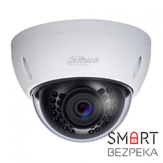 HD-CVI видеокамера Dahua HAC-HDBW1200RP-VF
