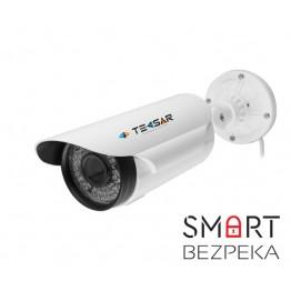 Видеокамера AHD уличная Tecsar AHDW-3M-40V