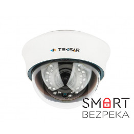 Видеокамера AHD купольная Tecsar AHDD-20V4M-in