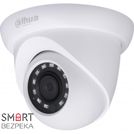 IP Видеокамера Dahua DH-IPC-HDW1320SP-0600B-S3