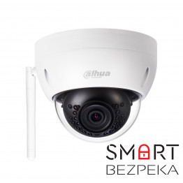 IP Видеокамера Dahua DH-IPC-HDBW1320EP-W-0280B