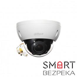 Купольная IP-камера Dahua DH-IPC-HDBW81230EP-Z