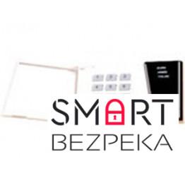 Кодовая клавиатура SZW-02
