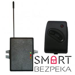 Устройство дистанционного радиоуправления  Радиоконтакт-2