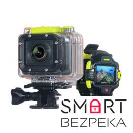 Экшн - камера XPC-A112W