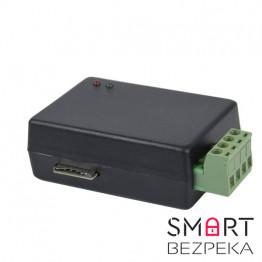 GSM - контроллер RC-27 - Фото № 17