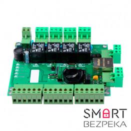 Сетевой контроллер NAC-01 - Фото № 19