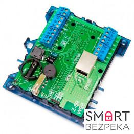 Контроллер Z-5R WEB для системы контроля доступа