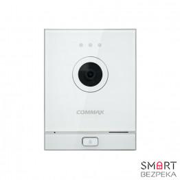 Вызывная видеопанель Commax DRC-41М white