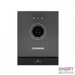 Вызывная видеопанель Commax DRC-41М silver