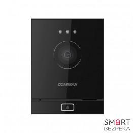 Вызывная видеопанель Commax DRC-41М dark silver