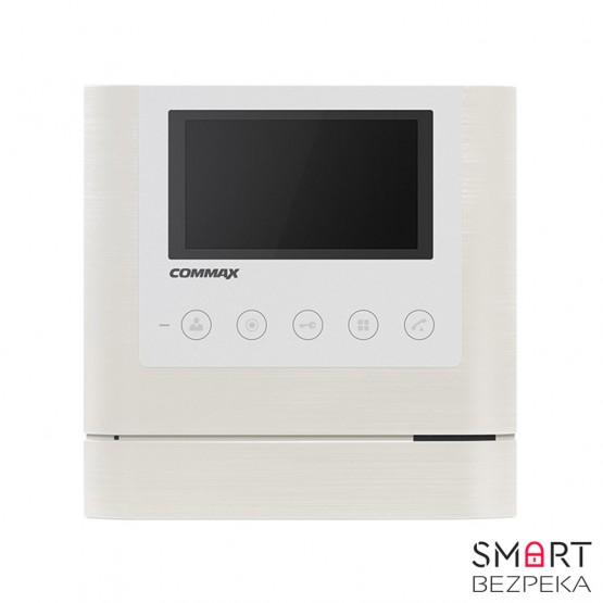 Видеодомофон Commax CDV-43M white