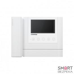 Видеодомофон Commax CDV-43MH white