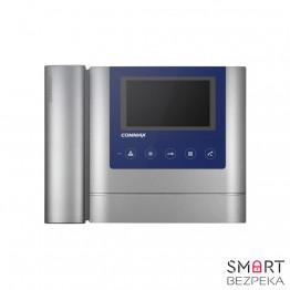 Видеодомофон Commax CDV-43MH grey