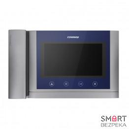 Видеодомофон Commax CDV-70MH blue